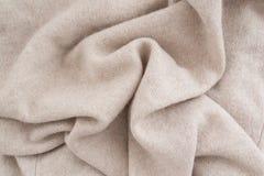 Kaszmirowy tekstury tło Zdjęcia Stock