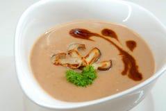 kasztany zupni Zdjęcie Stock