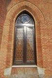 Kasztel Brolio blisko Gaiole w Chianti, Tuscany 07 Zdjęcie Stock