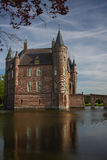 Kasztel Heeswijk obrazy stock
