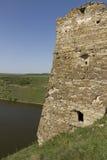 Kasztel ruiny Fotografia Royalty Free