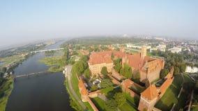Kasztel Teutoński rozkaz w Malbork, Polska zbiory