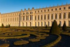 Kasztel Versailles Obraz Stock