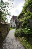 Kasztel w Passau Fotografia Stock