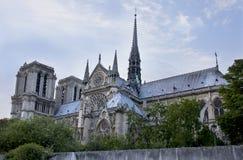 Kasztele Loire w Francja obraz stock