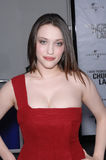 Kat Dennings Royalty Free Stock Photos