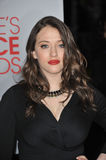 Kat Dennings Stock Photo