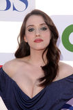 Kat Dennings Immagine Stock