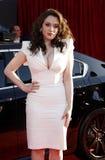 Kat Dennings Royalty Free Stock Images