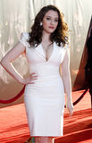 Kat Dennings Royalty Free Stock Photography
