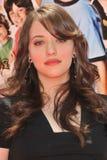 Kat Dennings Zdjęcie Royalty Free