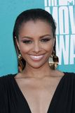 Kat Graham at the 2012 MTV Movie Awards Arrivals, Gibson Amphitheater, Universal City, CA 06-03-12 Royalty Free Stock Photo