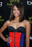 Kat Graham Stock Photo