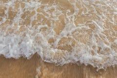 Kat, Karon plaża Zdjęcie Stock