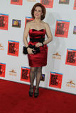Kat Kramer. At the West Side Story 50th Anniversary Screening, Chinese Theater, Hollywood, CA 11-15-11 Stock Images
