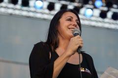 Kat Maudru imagen de archivo
