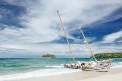Kata beach Royalty Free Stock Photography