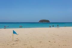 Kata Beach Stock Images
