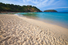 kata phuket Таиланд острова пляжа стоковые фотографии rf