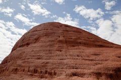 Kata Tjuta - Ayers Rock Stock Photos