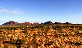 Kata Tjuta/The Olgas Australia Stock Images
