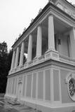 The Katalnaya gorka pavilion in Oranienbaum. Stock Images