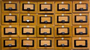 Katalog lizenzfreies stockfoto