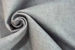 Katalog stubarwny płótno od matować tkaniny tekstury tło, jedwabniczej tkaniny tekstura, przemysłu włókienniczego tło Fotografia Royalty Free