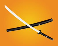 Katana Stock Photography