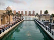 Katar-Perle lizenzfreies stockfoto