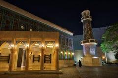 Katara Cultural Village, Doha, Qatar stock photo