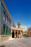 Katara is a cultural village in Doha, Qatar Royalty Free Stock Photo