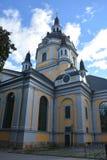 Katarina kyrkan, Στοκχόλμη Στοκ Φωτογραφίες