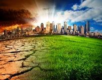katastrofa globalna