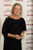 Kate Adie Royalty Free Stock Photography