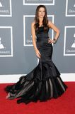 Kate Beckinsale. At the 51st Annual GRAMMY Awards. Staples Center, Los Angeles, CA. 02-08-09 Royalty Free Stock Images