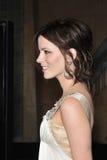 Kate Beckinsale Fotografia Stock Libera da Diritti