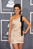 Kate Beckinsale. At the 54th Annual Grammy Awards at the Staples Centre, Los Angeles. February 12, 2012  Los Angeles, CA Picture: Paul Smith / Featureflash Royalty Free Stock Photo