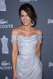 Kate Beckinsale. At the 14th Annual Costume Designers Guild Awards, Beverly Hilton Hotel, Beverly Hills, CA 02-21-12 Royalty Free Stock Photos