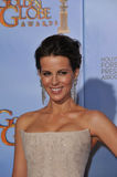 Kate Beckinsale Stock Photography