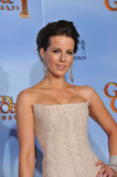 Kate Beckinsale. At the 69th Golden Globe Awards at the Beverly Hilton Hotel. January 15, 2012  Beverly Hills, CA Picture: Paul Smith / Featureflash Royalty Free Stock Photography