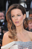 Kate Beckinsale Lizenzfreie Stockfotos
