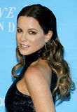 Kate Beckinsale Photo libre de droits