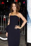 Kate Beckinsale Lizenzfreie Stockbilder