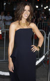 Kate Beckinsale Stock Photography