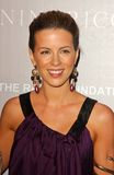 Kate Beckinsale Fotografia de Stock Royalty Free