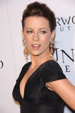 Kate Beckinsale,Underworld Royalty Free Stock Image