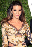 Kate Beckinsale, Vanity Fair Royalty Free Stock Photography