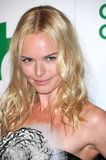 Kate Bosworth Fotografie Stock