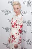 Kate Bosworth Fotografia Stock Libera da Diritti
